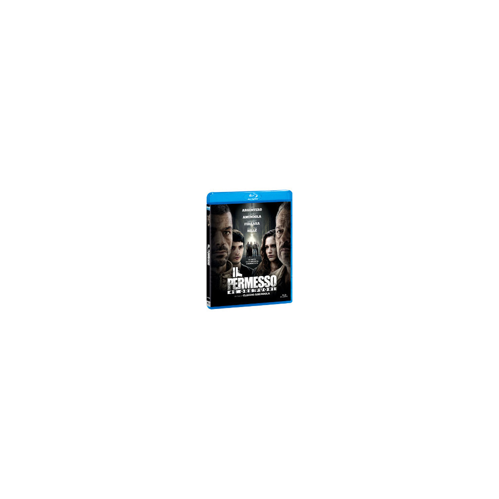 Il Permesso - 48 Ore Fuori (Blu Ray)