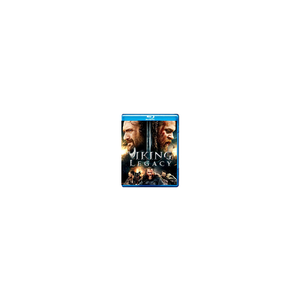 Viking Legacy (Blu Ray)