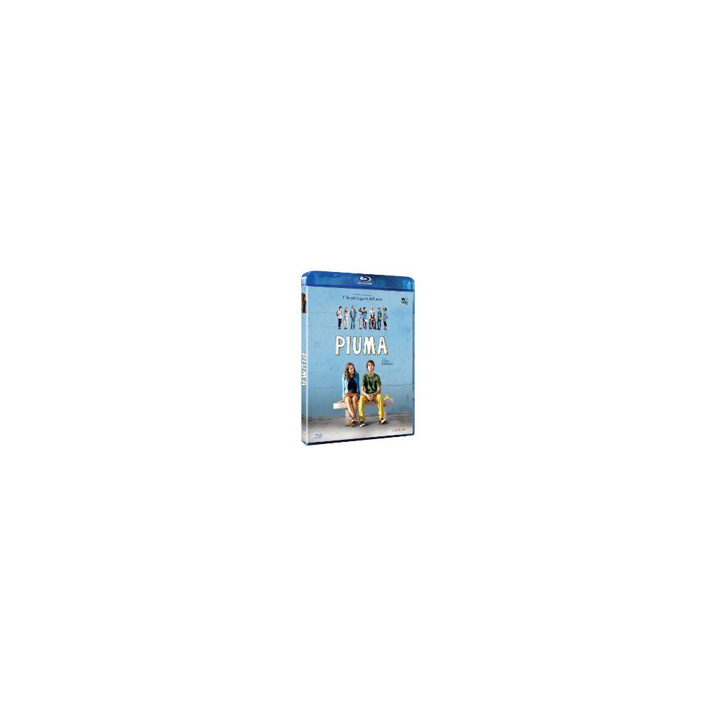 Piuma (Blu Ray)
