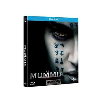 La Mummia (2017) (Blu Ray)