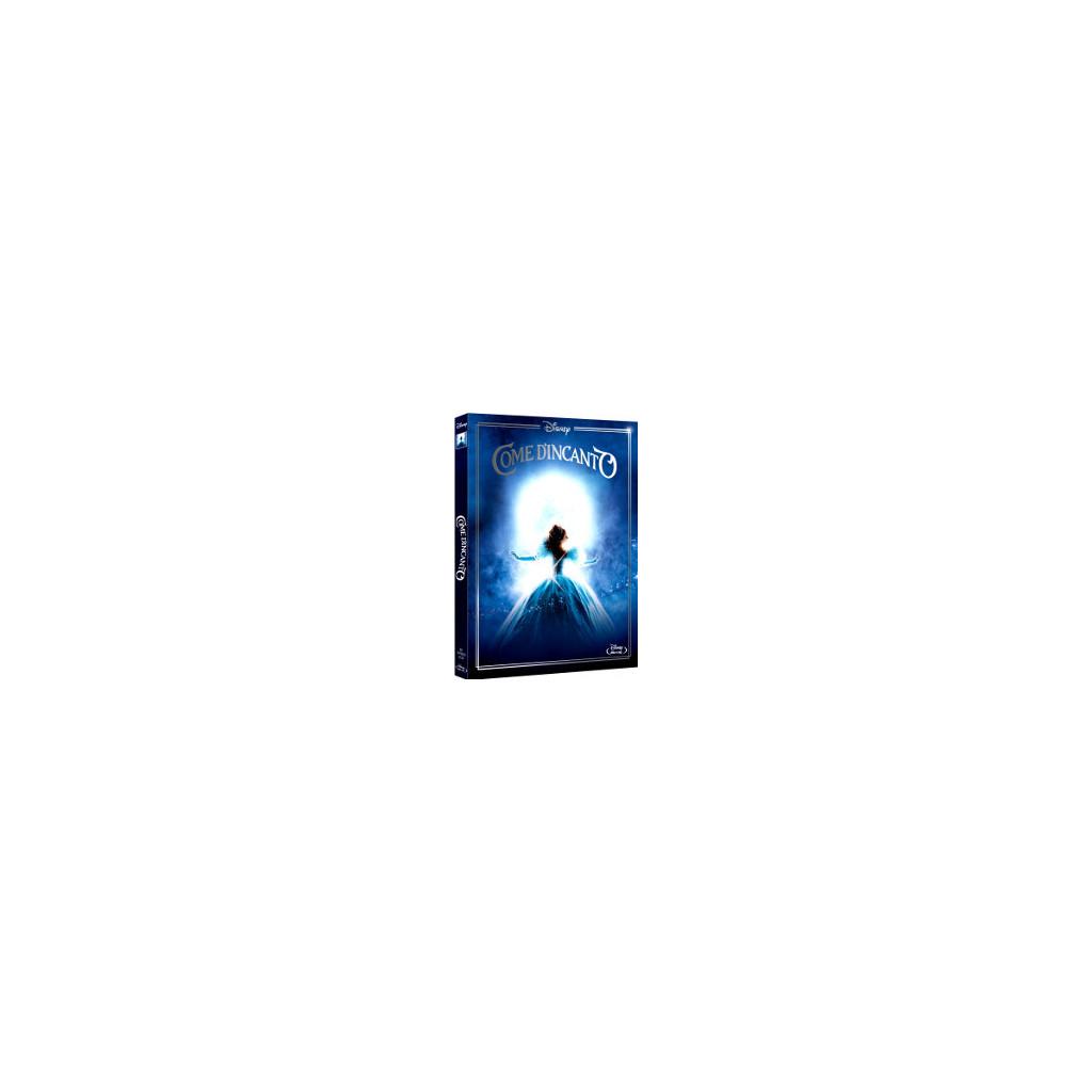 Come D'Incanto (New Ed) (Blu Ray)