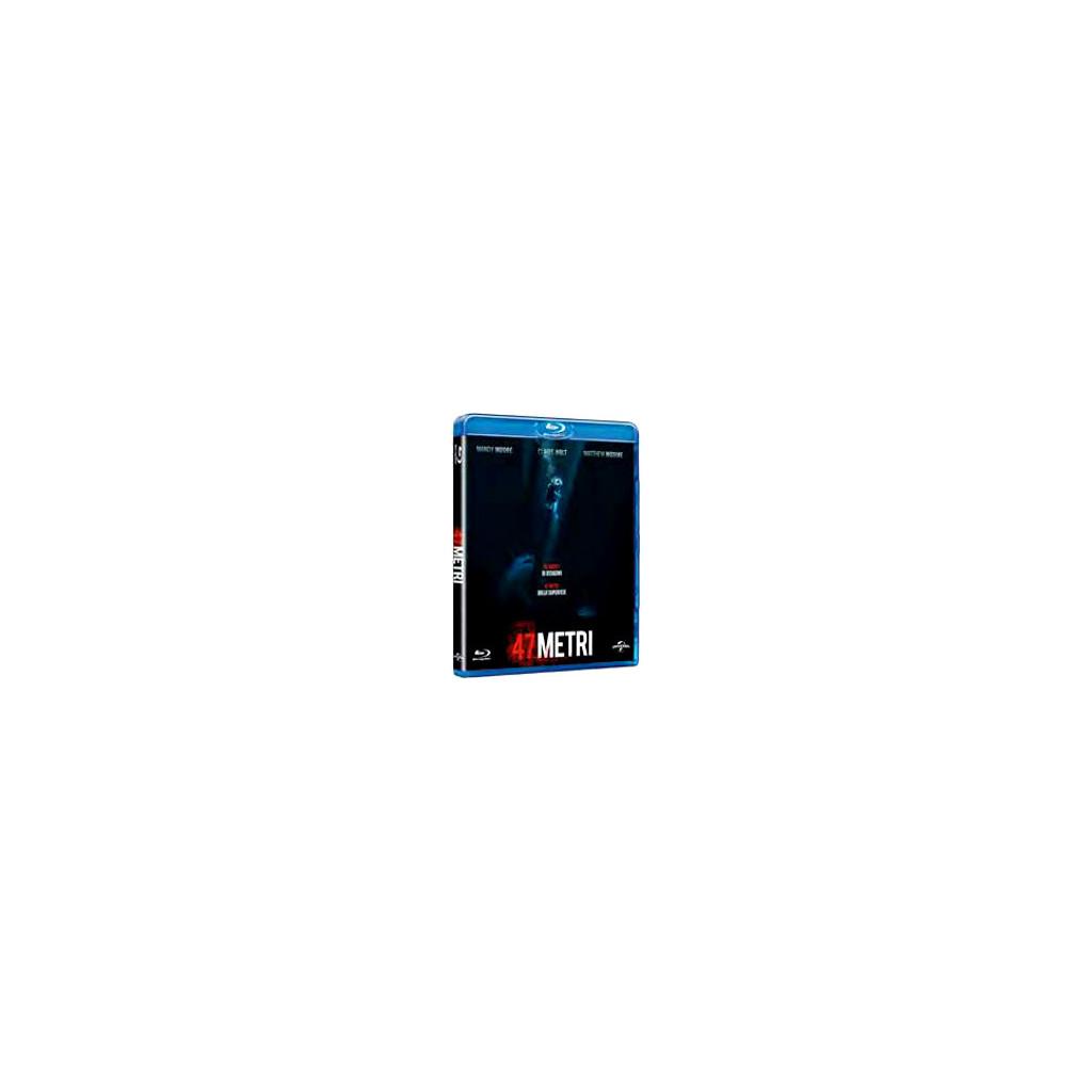 47 Metri (Blu Ray)