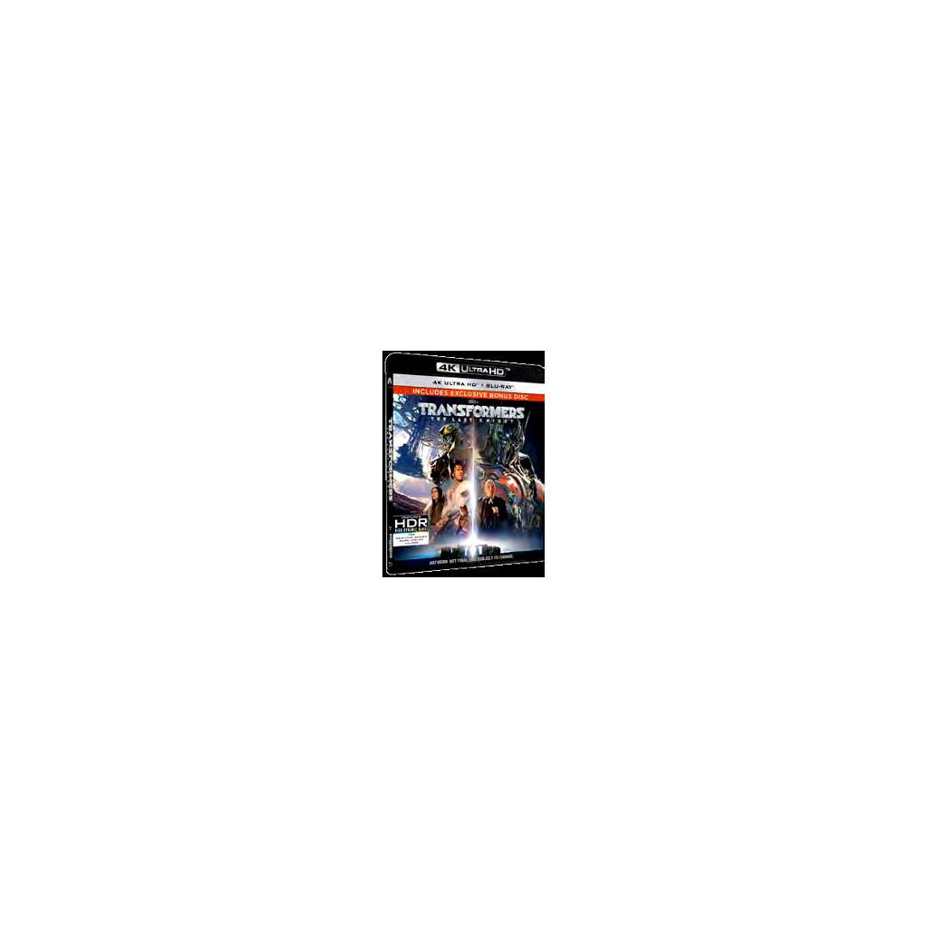 Transformers - L'Ultimo Cavaliere (4K...