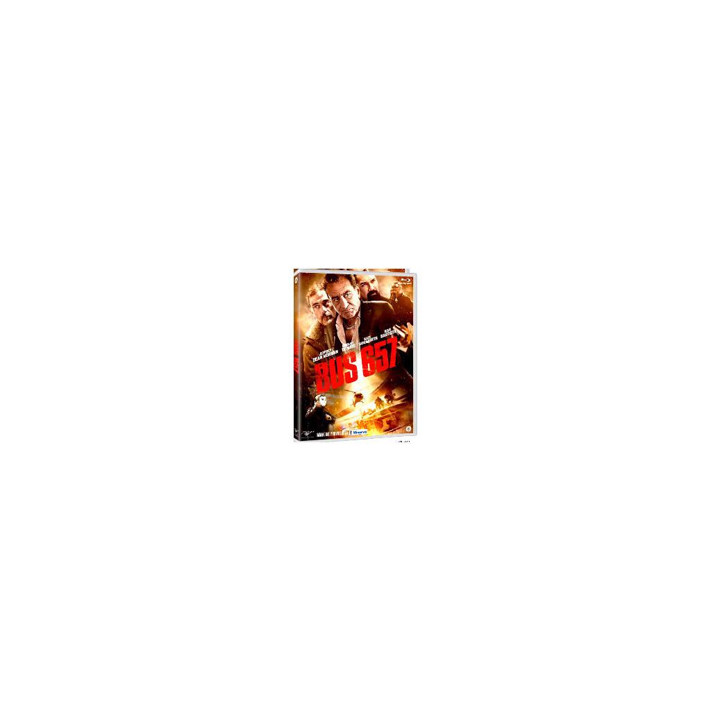 Bus 657 (Blu Ray)
