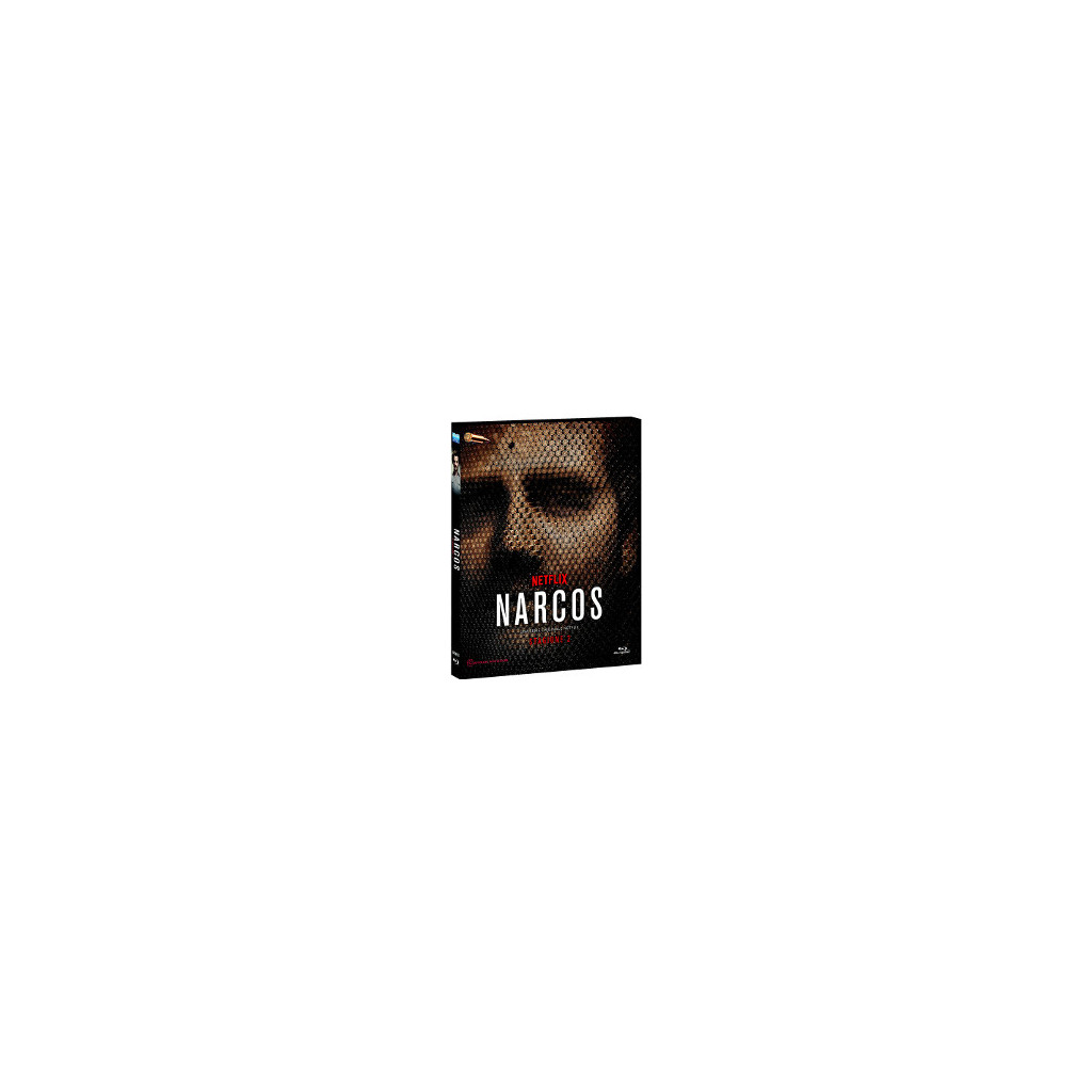 Narcos - Stagione 2 (Blu Ray)