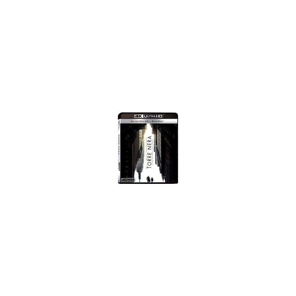 La Torre Nera (4K Ultra HD + Blu Ray)