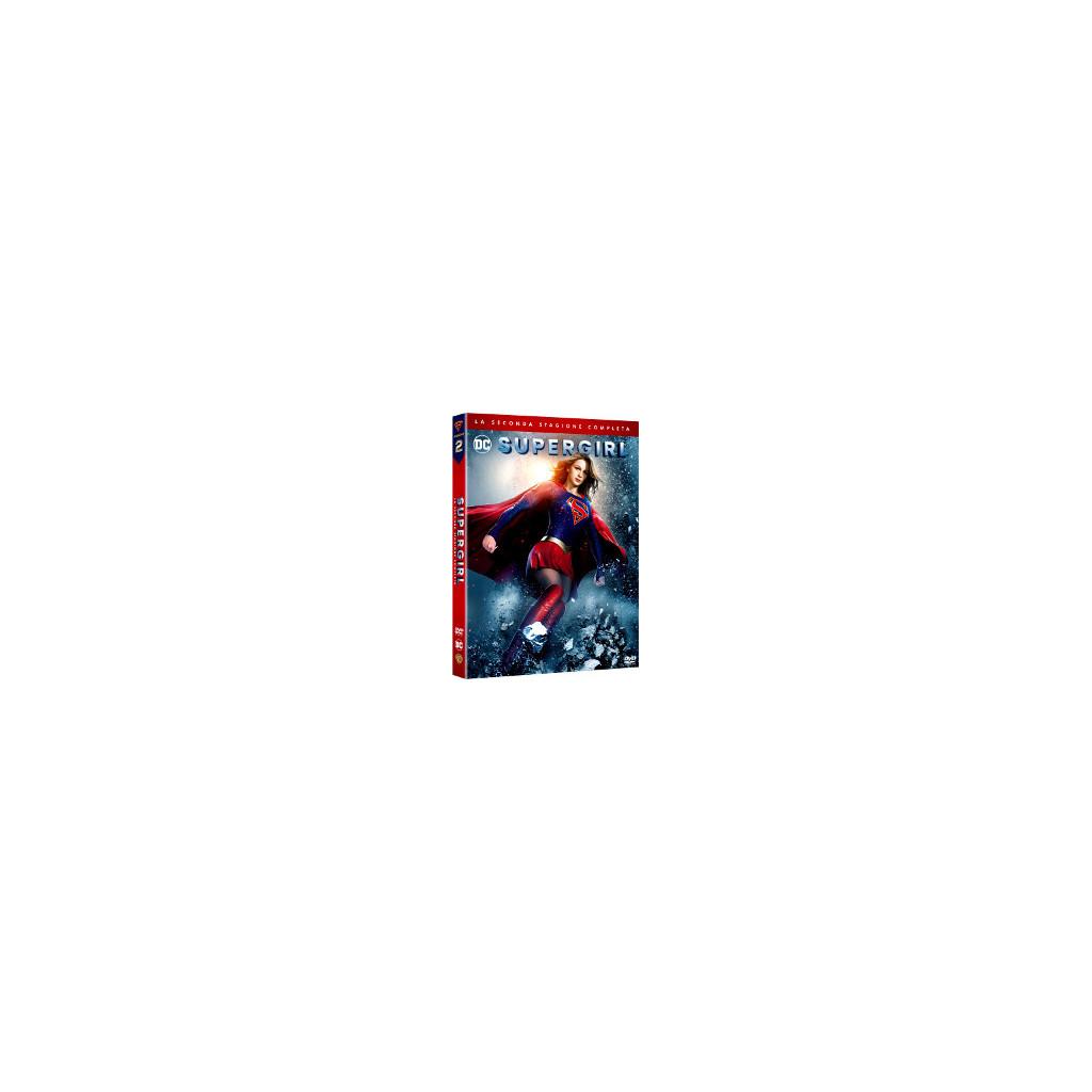 Supergirl - Stagione 2 (5 dvd)