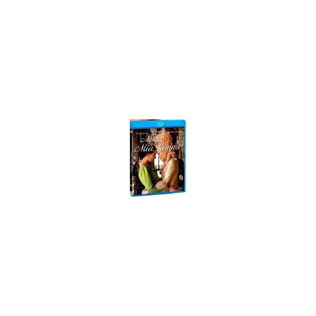 Addio Mia Regina (Blu Ray)