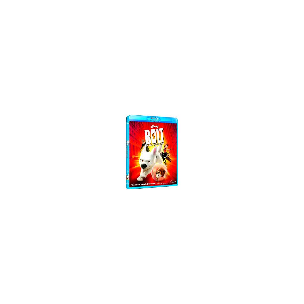 Bolt - Un Eroe A Quattro Zampe (Blu Ray)
