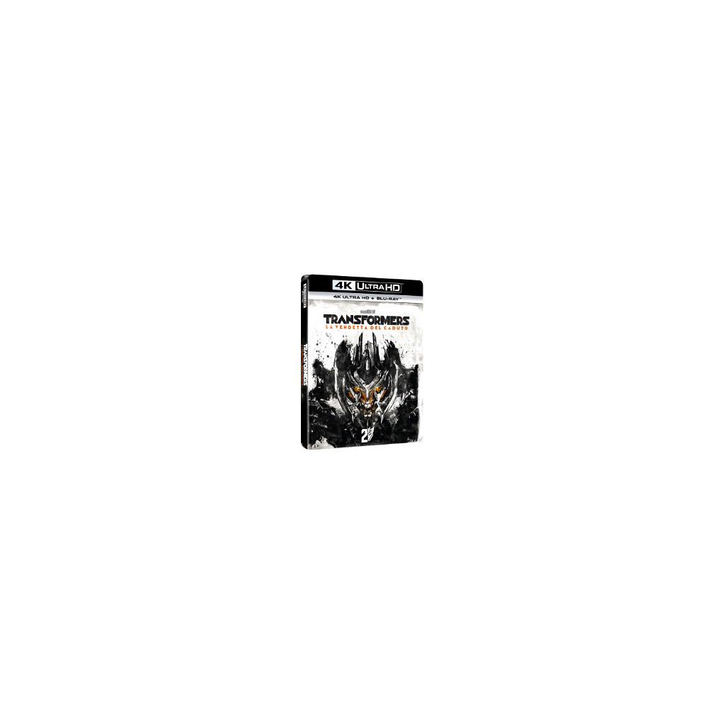 Transformers 2 (4K Ultra HD + Blu Ray)