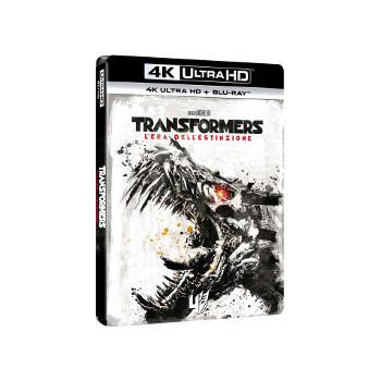 Transformers 4 - L'Era...