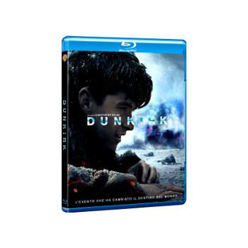 Dunkirk (Blu Ray)