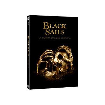 Black Sails - Stagione 4 (4...