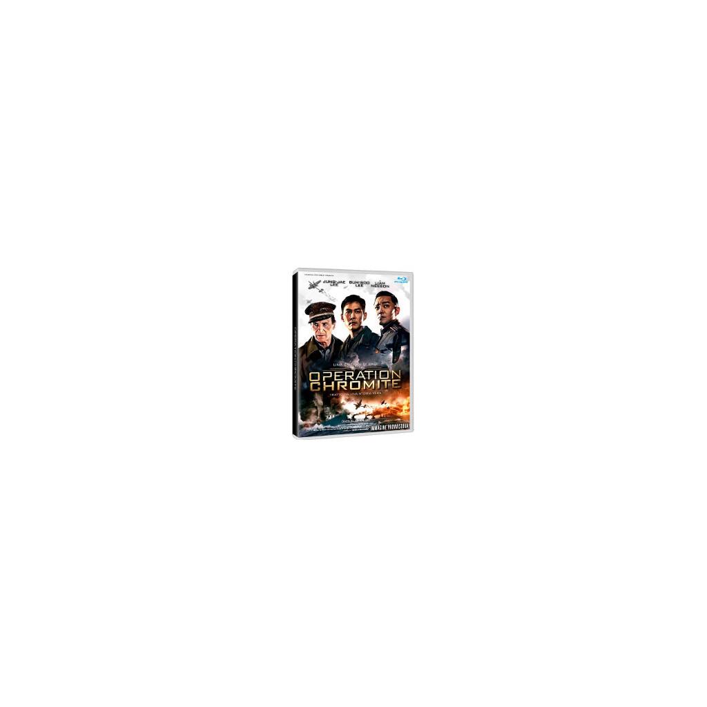 Operation Chromite (Blu Ray)