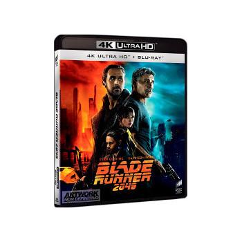 Blade Runner 2049 (4K Ultra...