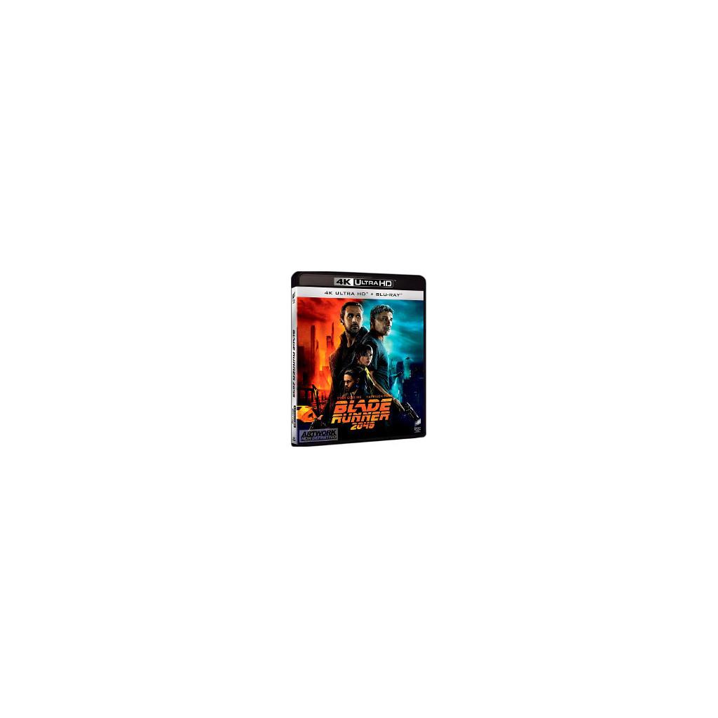 Blade Runner 2049 (4K Ultra HD + Blu...