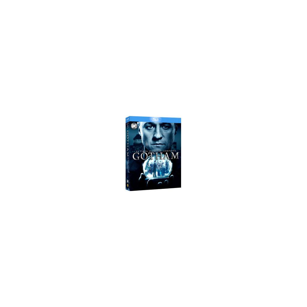 Gotham - Stagione 3 (4 Blu Ray)