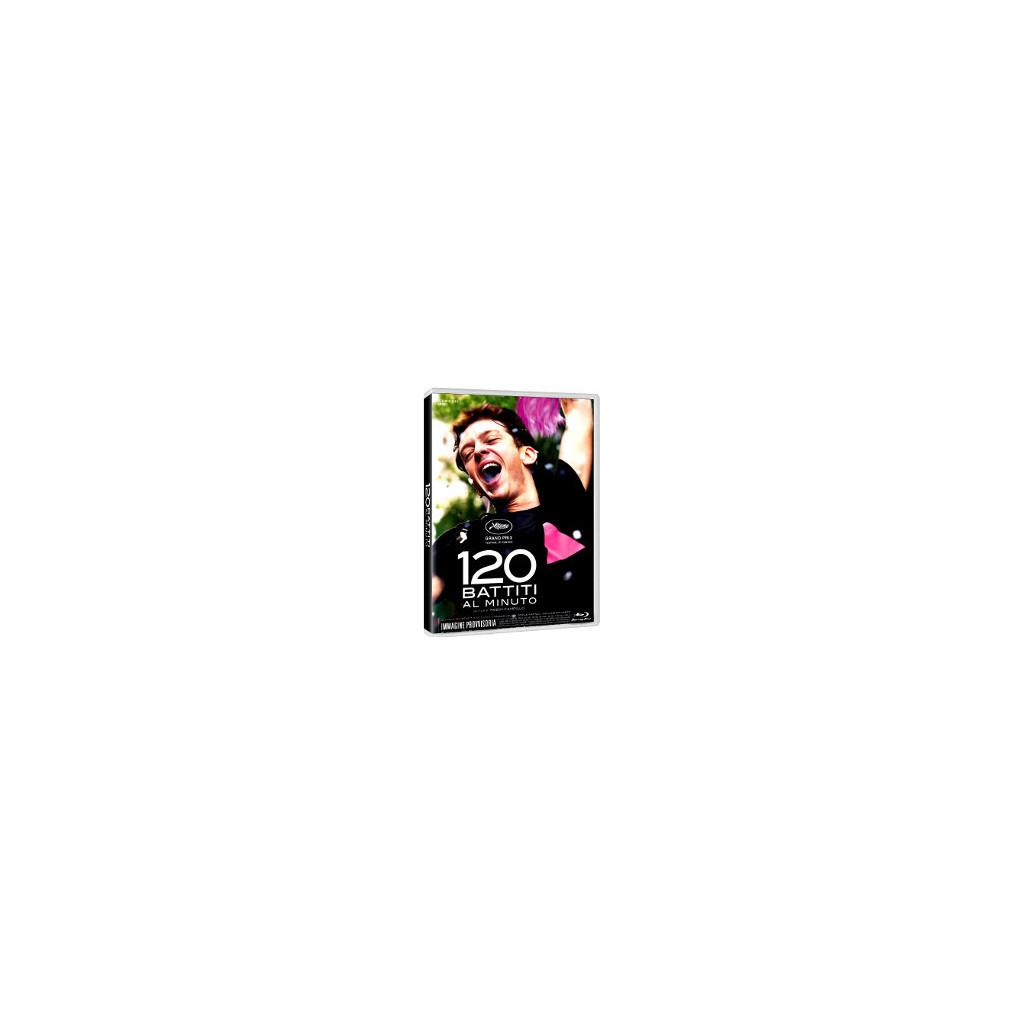 120 Battiti Al Minuto (Blu Ray)