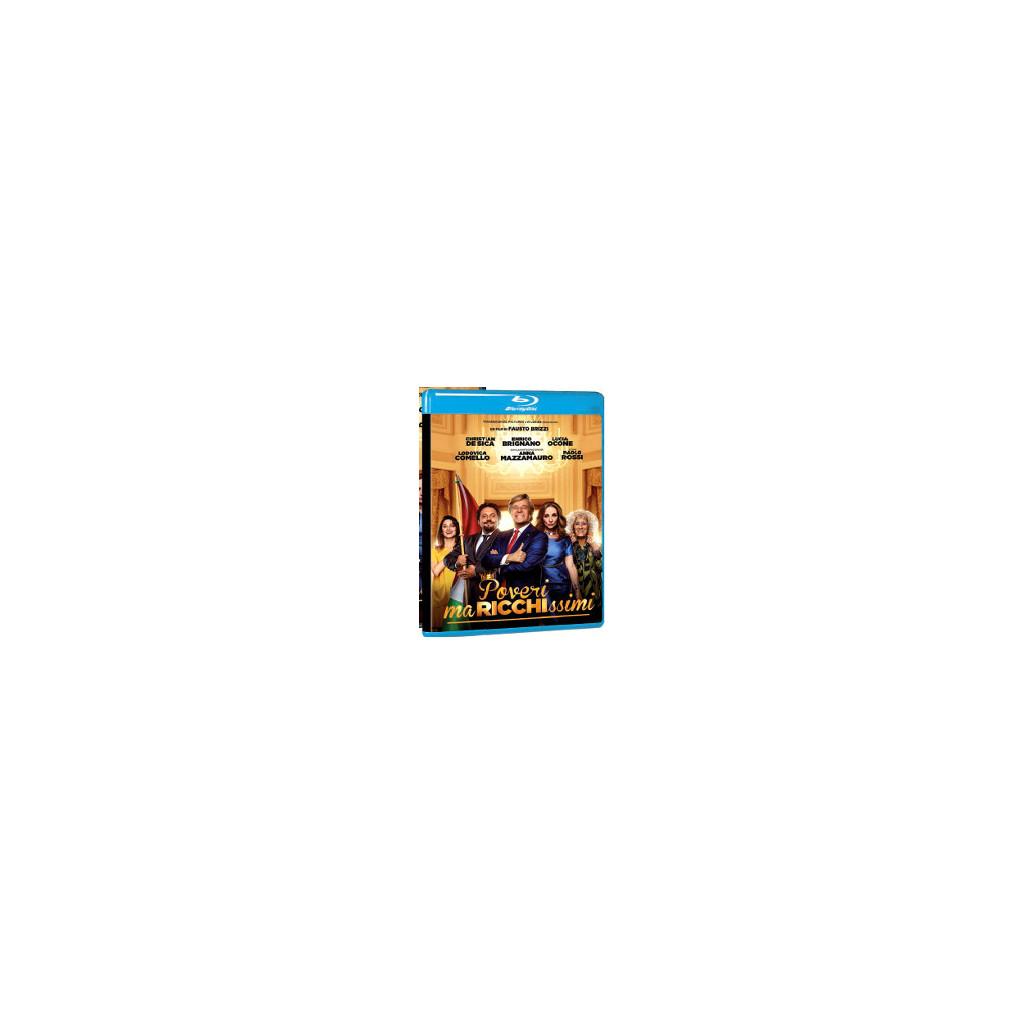 Poveri Ma Ricchissimi (Blu Ray)