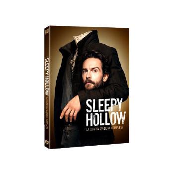Sleepy Hollow - Stagione 4...