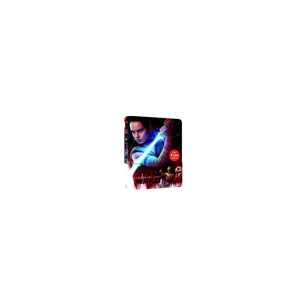 Star Wars – Gli Ultimi Jedi (Blu Ray...