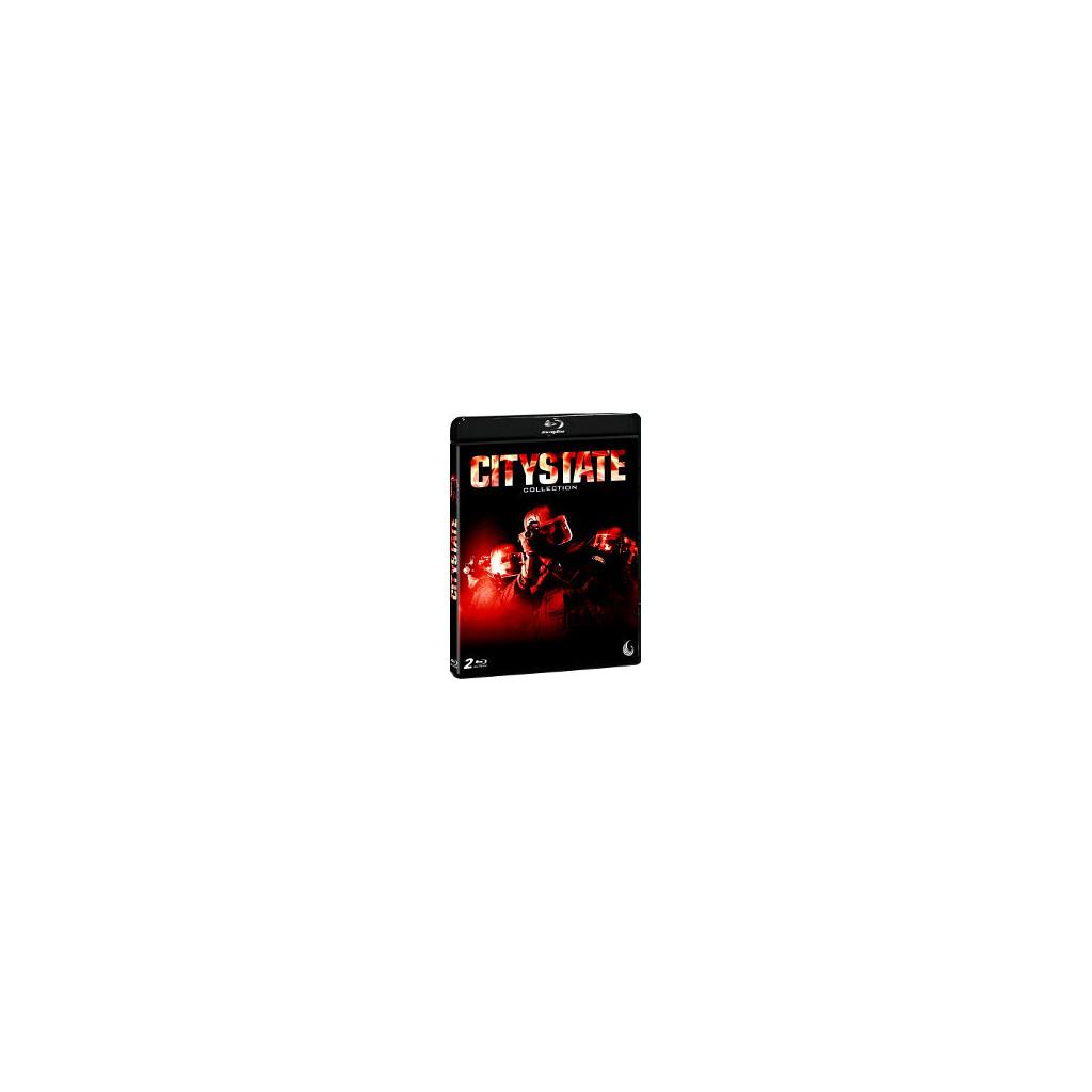 City State / City State 2 (2 Blu Ray)