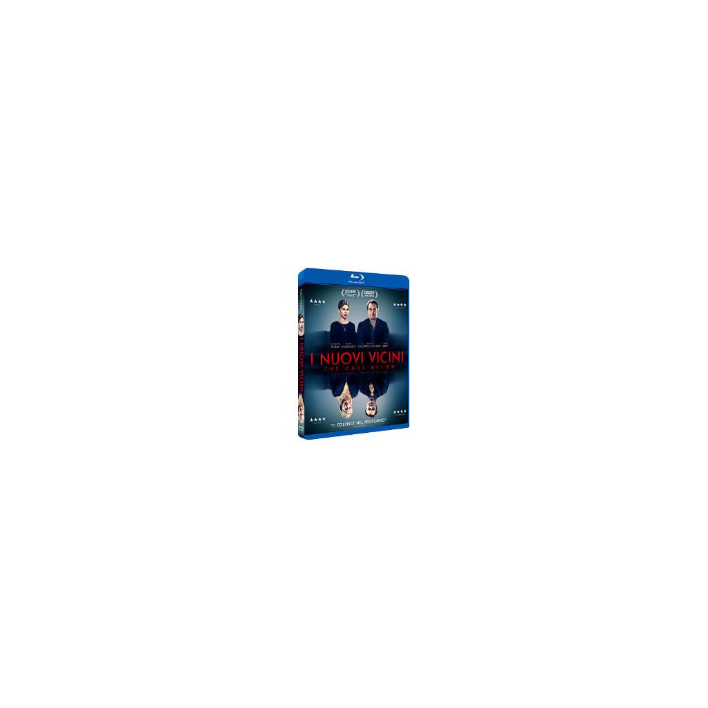 I Nuovi Vicini - The Ones Below (Blu...