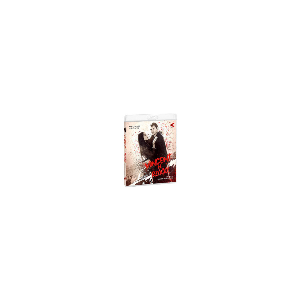 Vincent N Roxxy (Blu Ray)