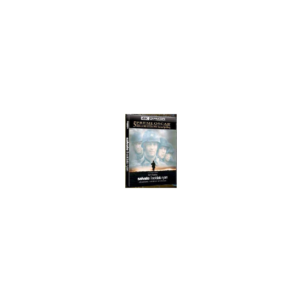Salvate Il Soldato Ryan (4K Ultra HD...