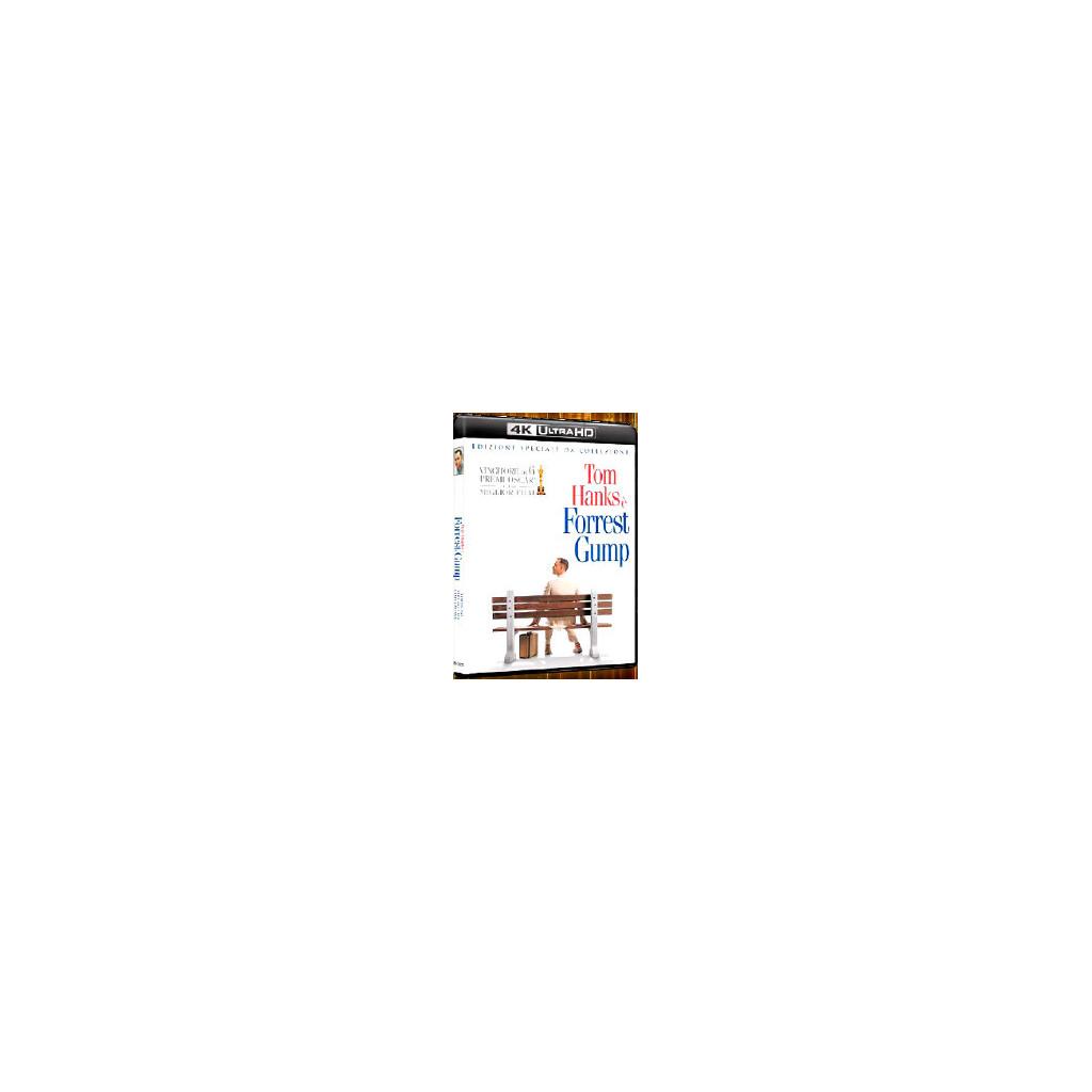 Forrest Gump (4K Ultra HD + Blu Ray)