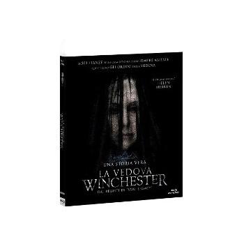 La Vedova Winchester (Blu Ray)