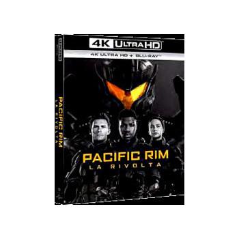 Pacific Rim - La Rivolta...