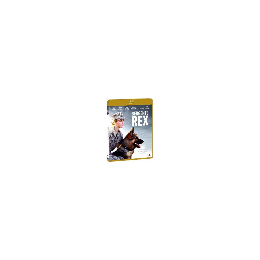 Sergente Rex (Blu Ray)
