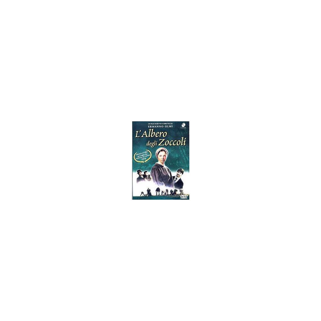 L'Albero Degli Zoccoli (Blu Ray)