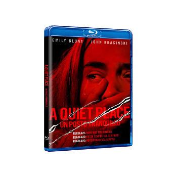 A Quiet Place - Un Posto...