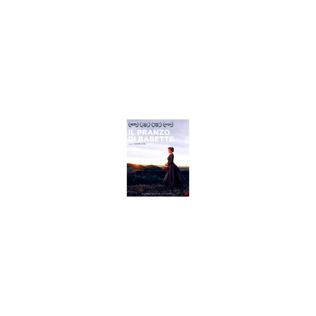Il Pranzo Di Babette (Blu Ray)