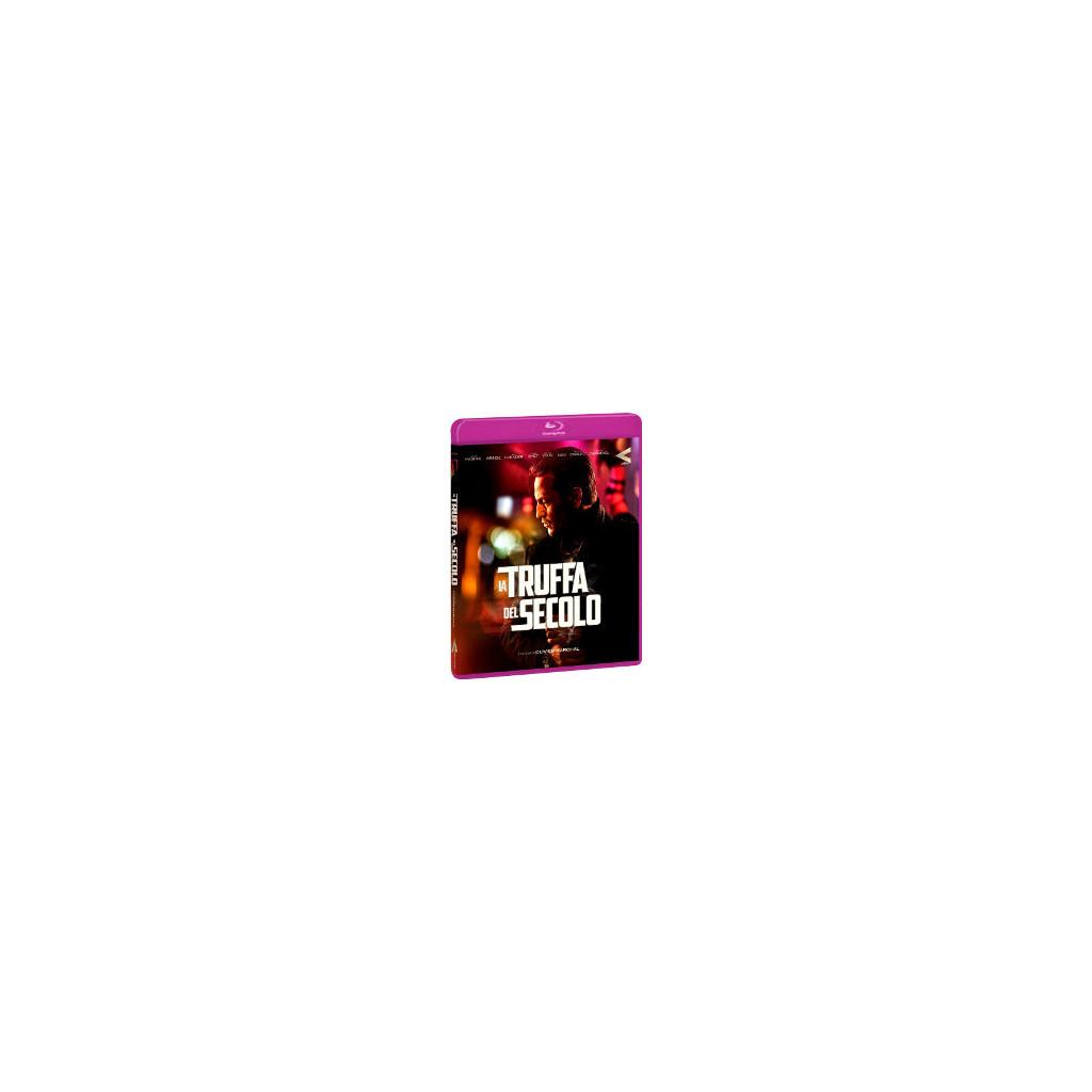 La Truffa Del Secolo (Blu Ray)