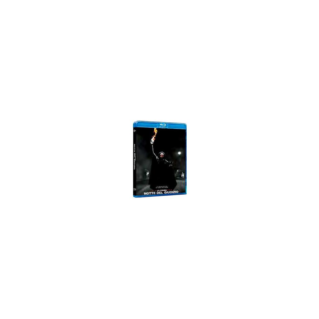 La Prima Notte Del Giudizio (Blu Ray)
