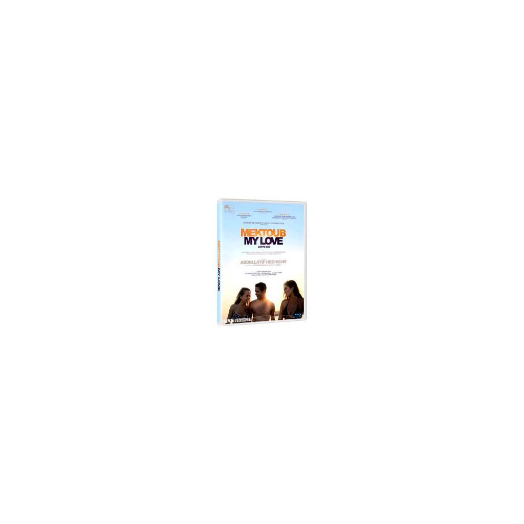 Mektoub, My Love: Canto Uno (Blu Ray)