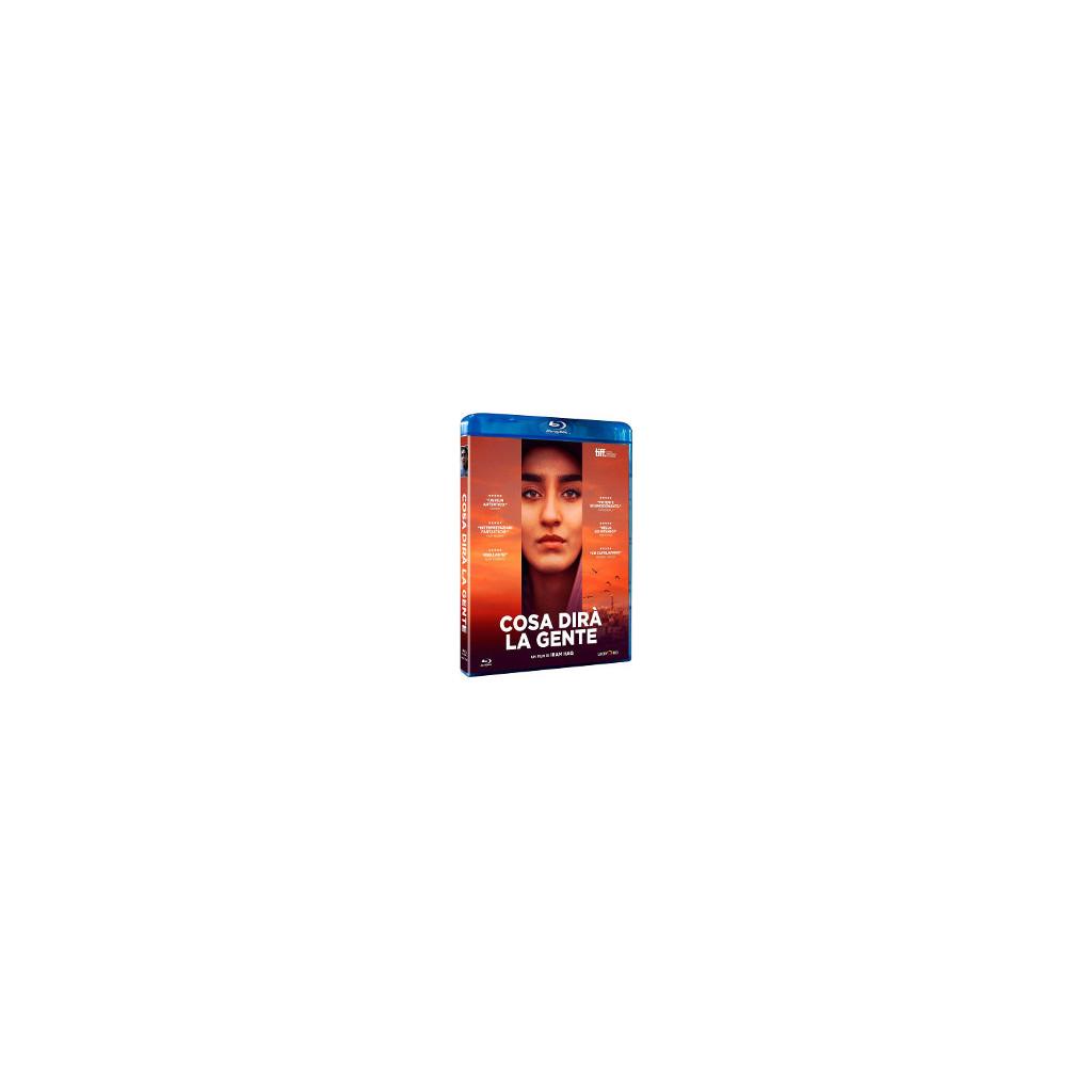 Cosa Dira' La Gente (Blu Ray)