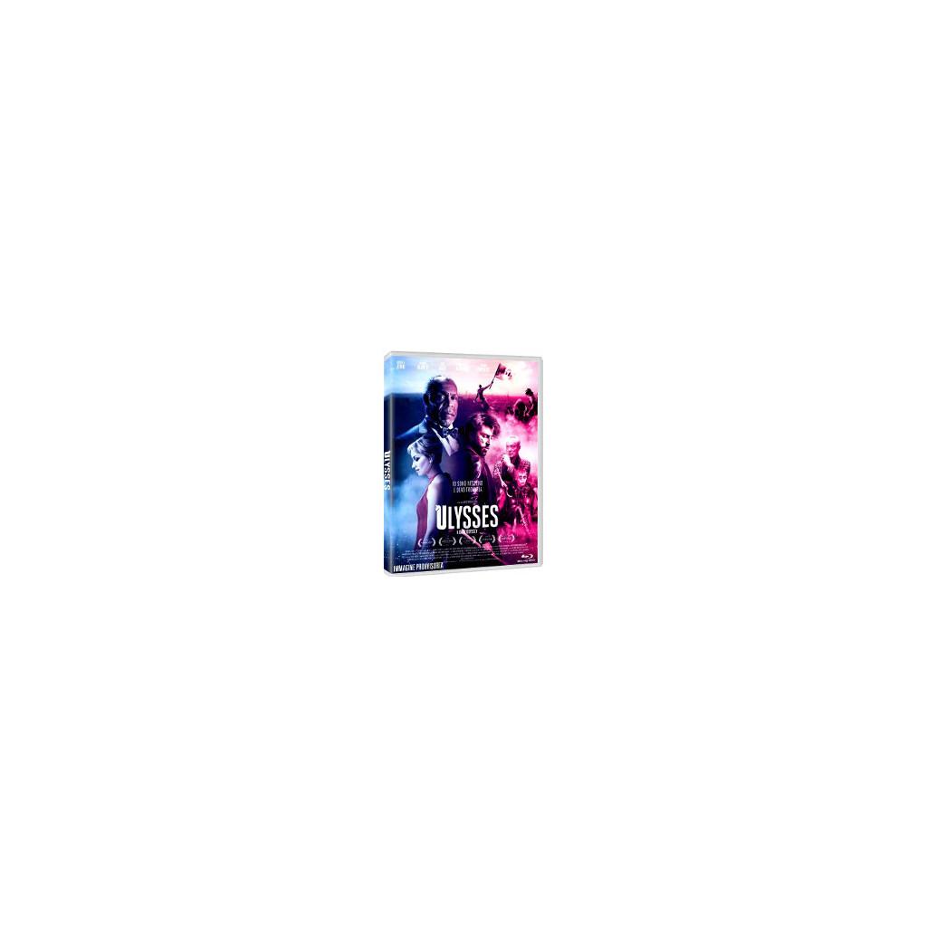 Ulysses - A Dark Odyssey (Blu Ray)