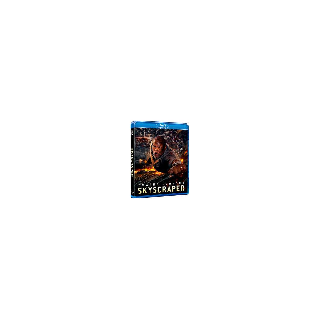 Skyscraper (Blu Ray)