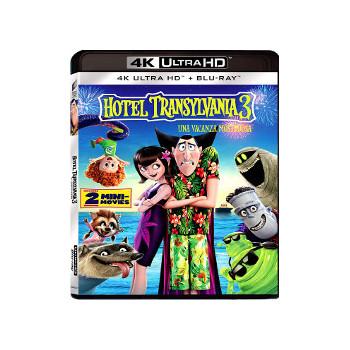 Hotel Transylvania 3 (4K...