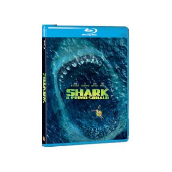 Shark - Il Primo Squalo...