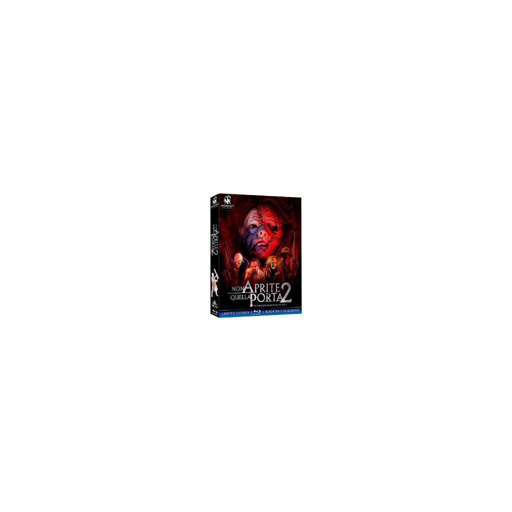 Non Aprite Quella Porta 2 (3 Blu Ray...