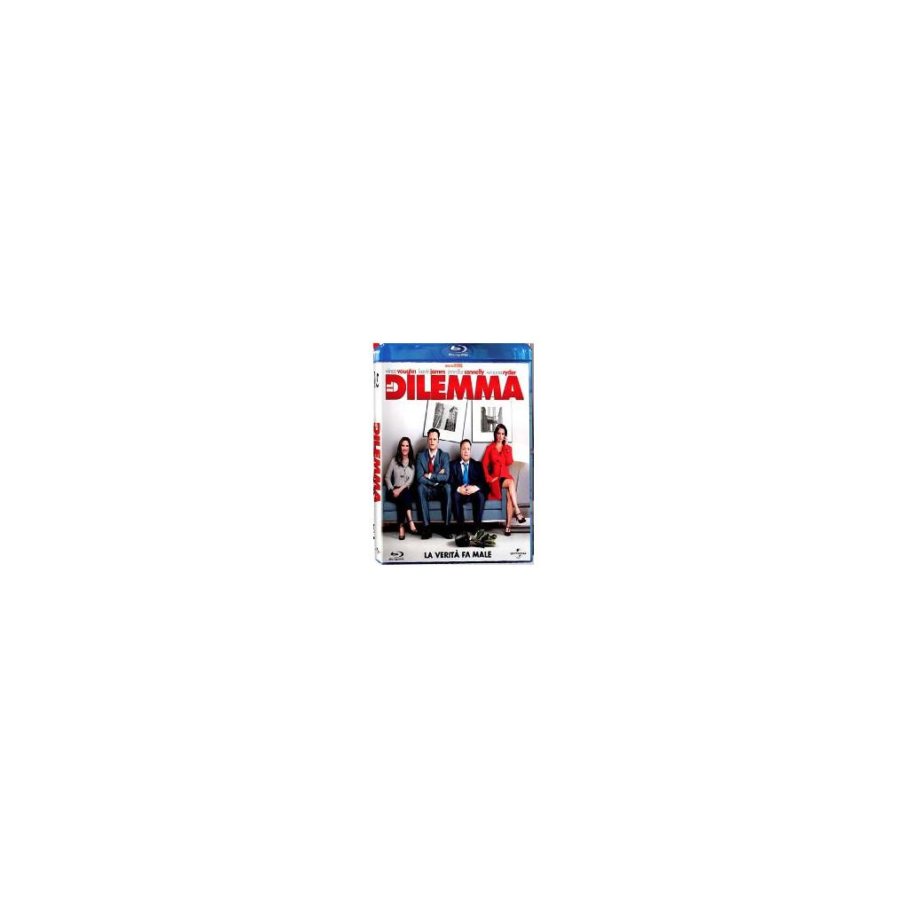 Il Dilemma (Blu Ray)