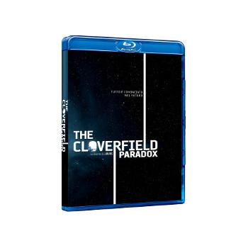 Cloverfield Paradox (Blu Ray)