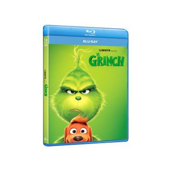 Il Grinch (2018) (Blu Ray)