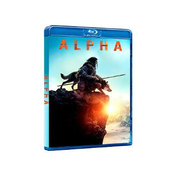 Alpha - Un'Amicizia Forte...