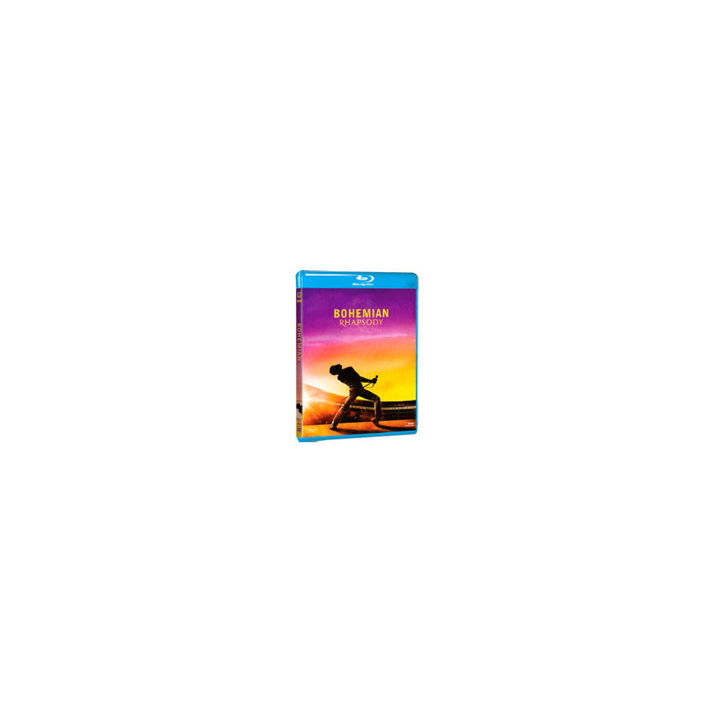 Bohemian Rhapsody (Blu Ray)